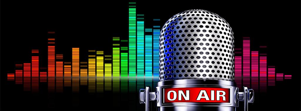 רדיו חריש תכניות רדיו אחרונות
