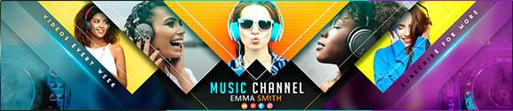 רדיו חריש ערוץ מוזיקה אלקטרונית