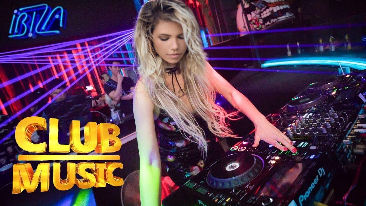 IBIZA SUMMER PARTY 2021 🔥 BEST ELECTRO & DEEP HOUSE & EDM MUSIC MIX 2021